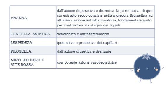 Linea Fitocell, Integratore Fitocell In e crema Fitocell Out - La Saponaria
