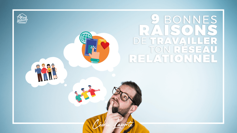 reseau relation prospection immobiliere