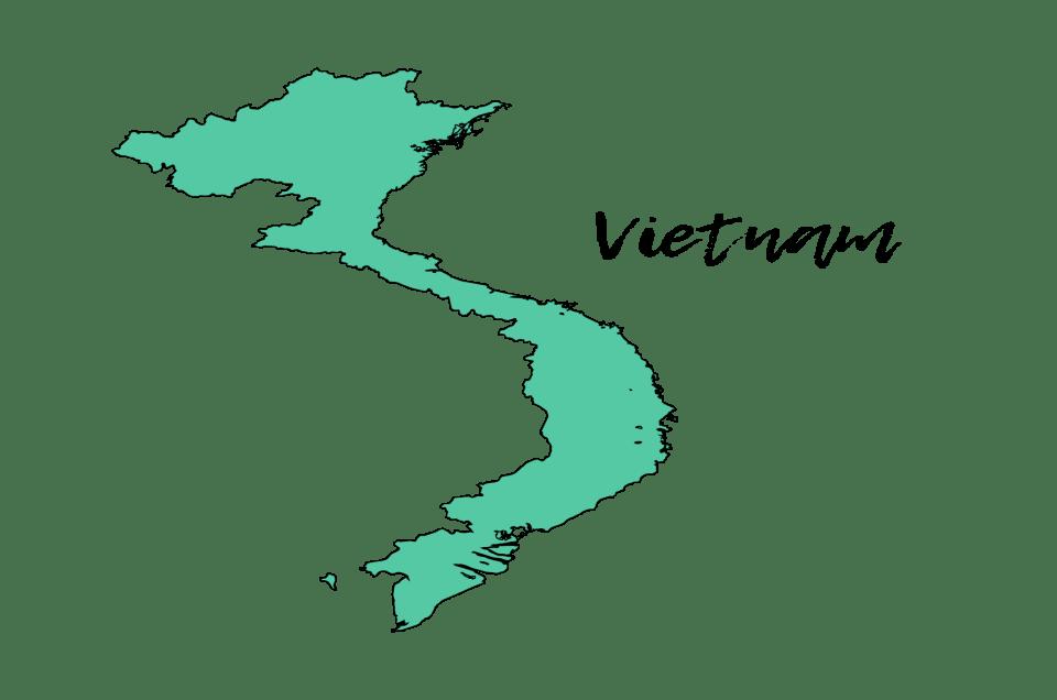 Vietnam 27 jours – Itinéraire & infos pratiques
