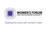 12e édition annuelle du Women's Forum Global Meeting