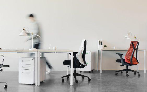 La nouvelle géographie des espaces de travail (bureau, coworking, domicile) : quelle équation pour 2021 ?