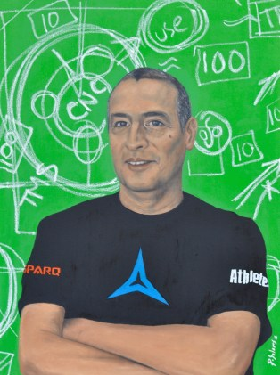 Rudy Chapa - Quixote Investments