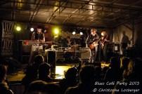 24 Pesos @ Blues Cafe Party