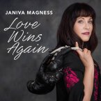 JANIVA MAGNESS - Your house is burnin'