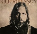 RICH ROBINSON - Which way your wind blows