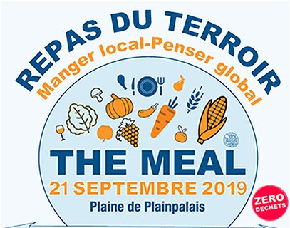 The Meal 2019 Genève
