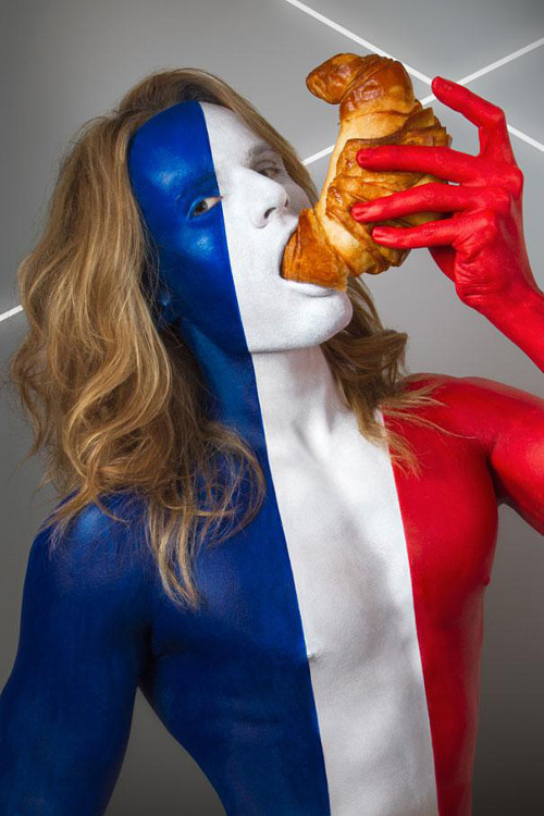 body-painting-francais