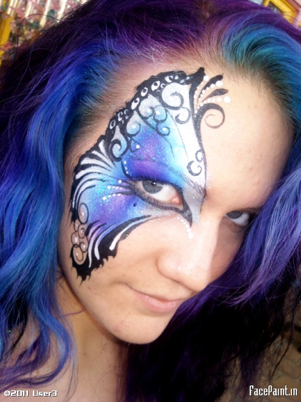 Le Body Painting