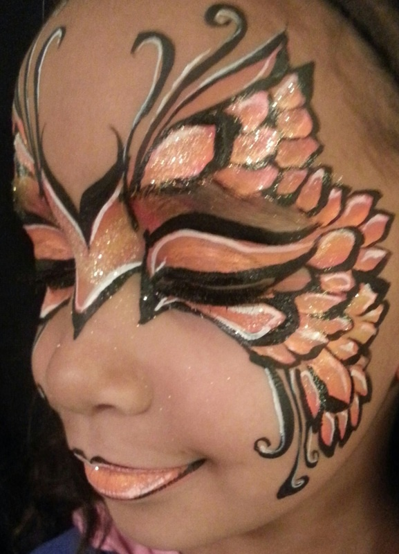 maquillage-papillon-masque