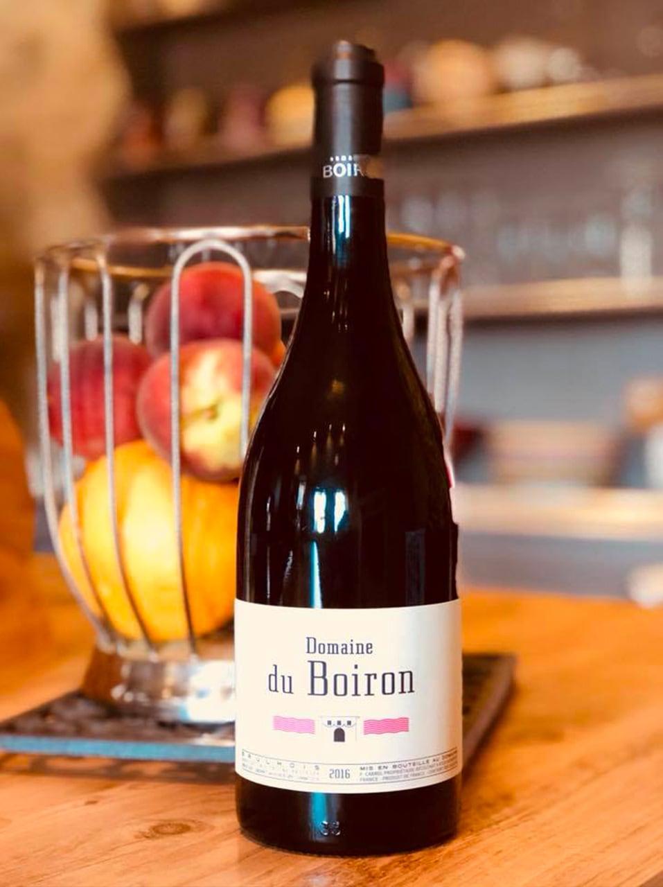 Vin du domaine du Boiron