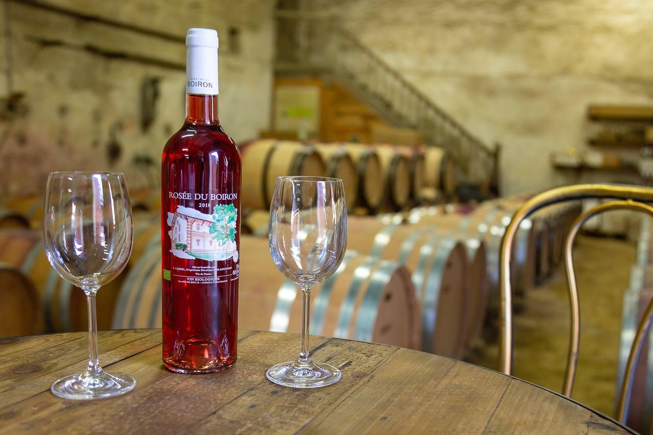 Rosée du Boiron