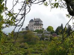 Château des seigneurs de Menthon