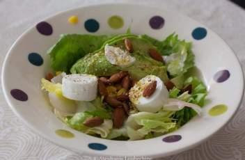 LA salade Fitnext
