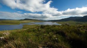 Loch Leathan
