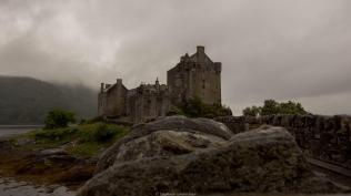 Eilean Donnan Castle