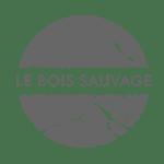 Le Bois Sauvage logo
