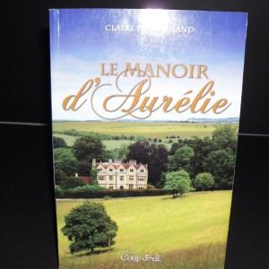 Le manoir d'Aurélie