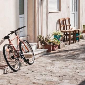 Vélos et articles d'extérieur