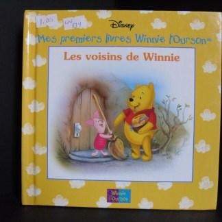 liv 874- Winnie The Pooh