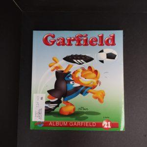 Garfield, no 21