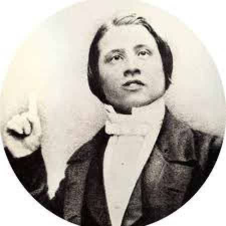 Young Spurgeon