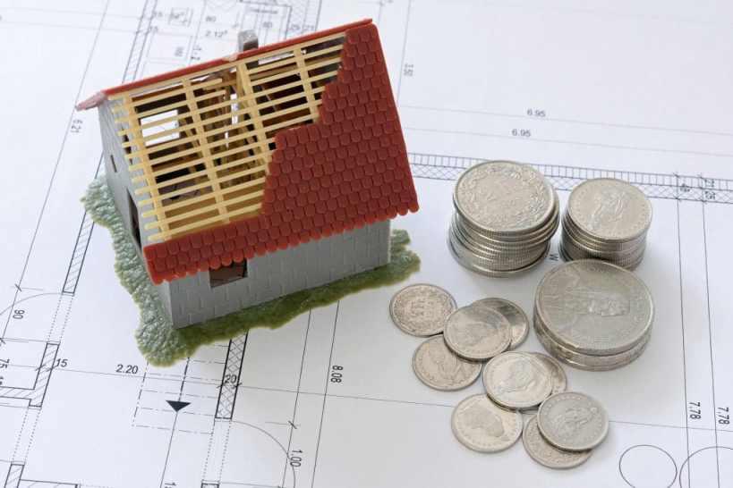 chnager assurance de prêt