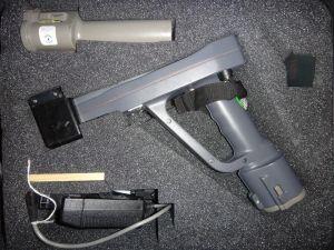 CREP-Appareil de mesure du plomb