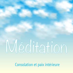 consolation et paix intérieure