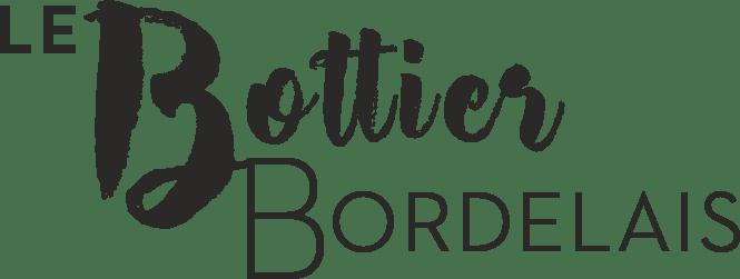 bottier bordelais cordonnier cordonnerie bordeaux centre artisanal logo