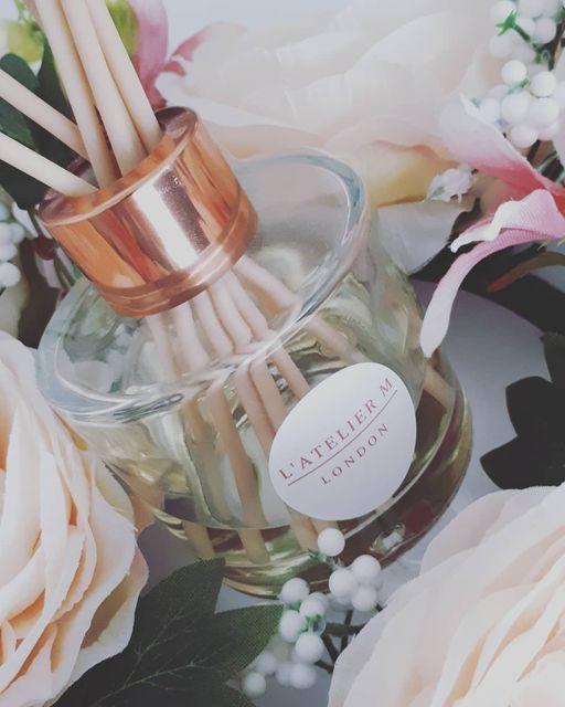 bouquet parfum d'intérieur