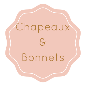 Chapeaux & Bonnets