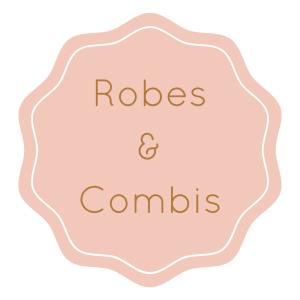 Robes & Combinaisons