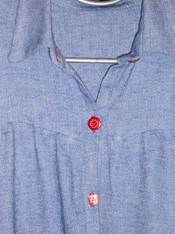 Chemise de nuit - 03