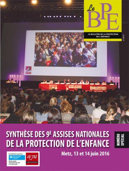 LE BULLETIN DE LA PROTECTION 6