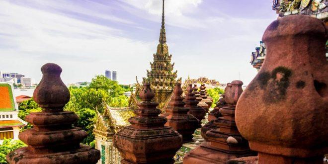 Faire des affaires en Thaïlande.