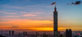 Faire des affaires à Taïwan