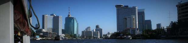 Bangkoko river