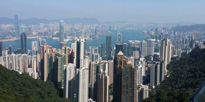 Faire des affaires à Hong Kong
