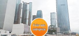 Créer une entreprise en Asie