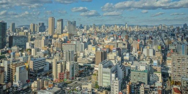 Se connecter à Osaka