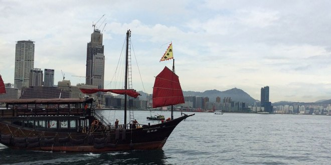 Se connecter à Hong Kong