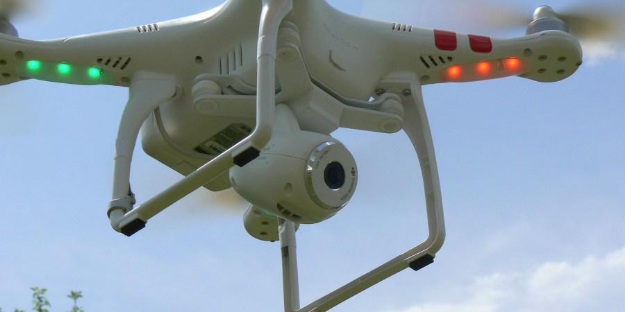 Les drones aux mains du grand public: bonne ou mauvaise idée?