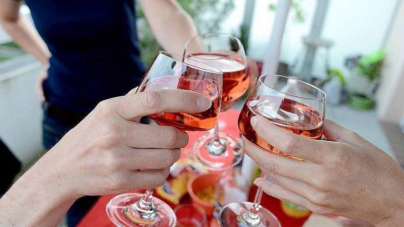 Le rosé français absent de cet été ?