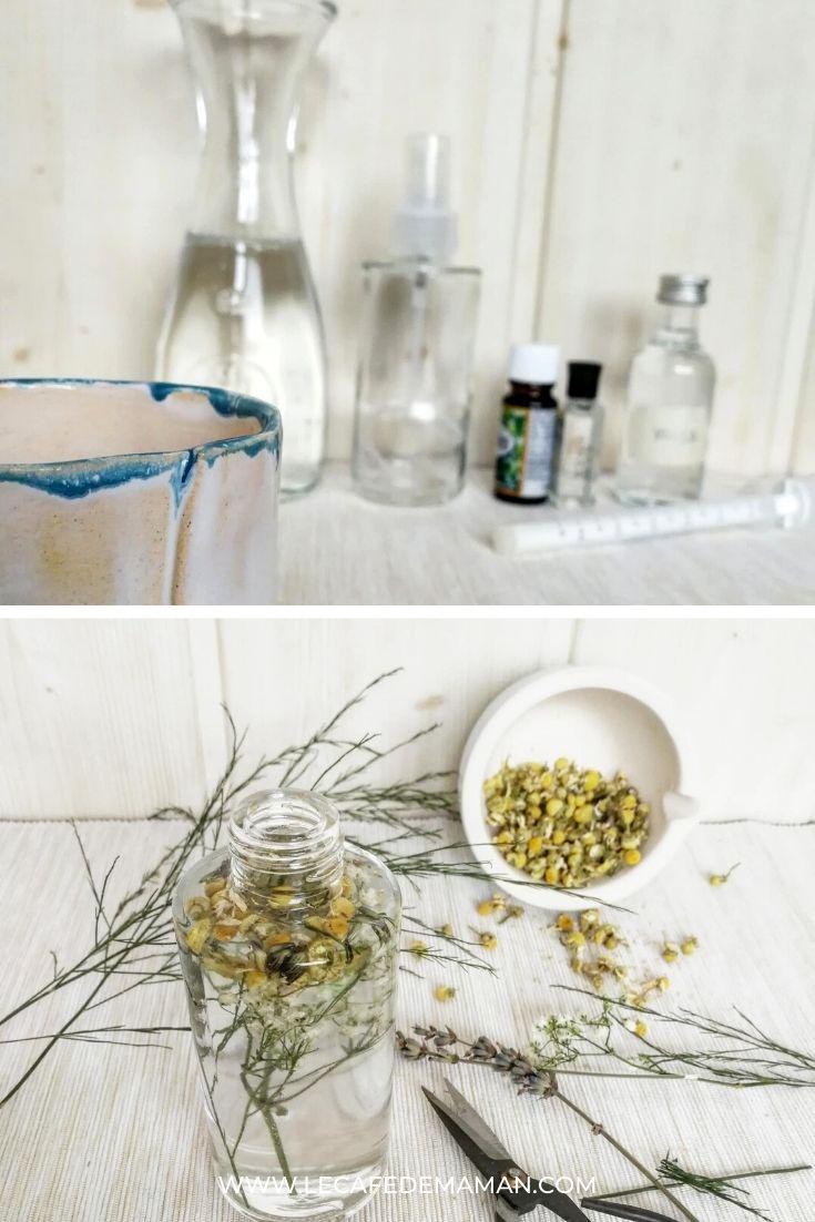how to make air freshner