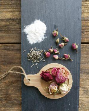 bath salt diy ingredients