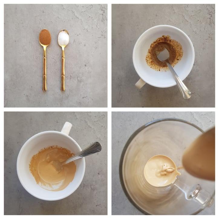 dalgona whipped coffee recipe