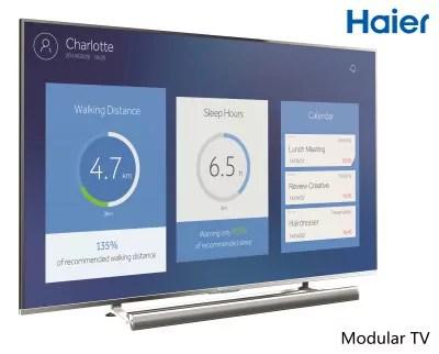 Modular-TV