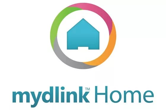 my dlink home