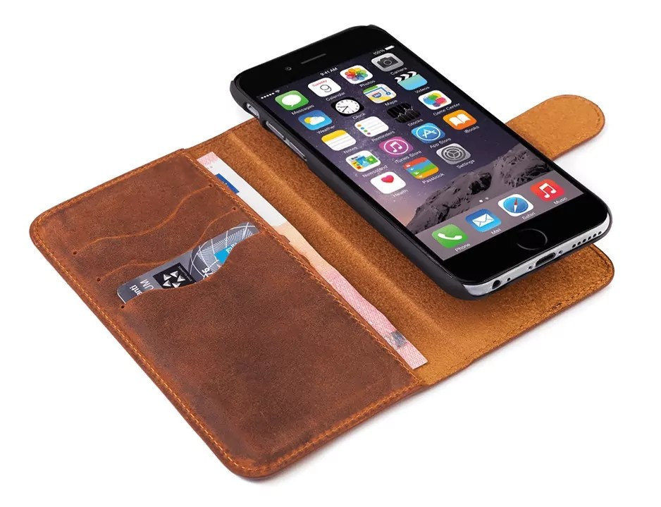 coque iphone 6 camel