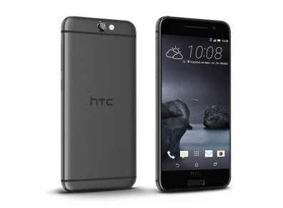 HTC One A9_Aero_PerRight_Gris_Carbone